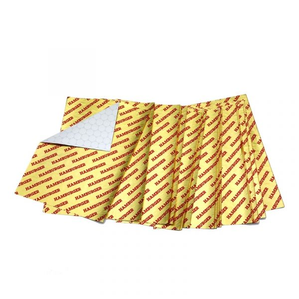 Foil Paper Honeycomb Insulated Wrap